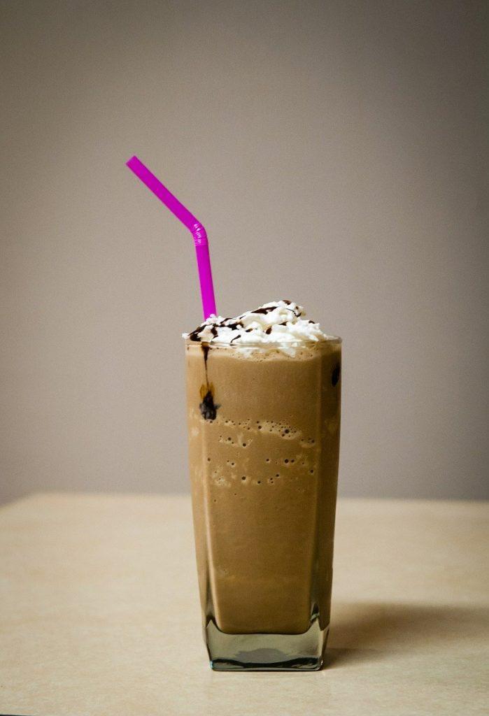 coffee, milkshake, drink